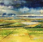 Stormy Fields II by lollypop3000