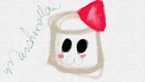 Marshmellow by Leighton-Ilona