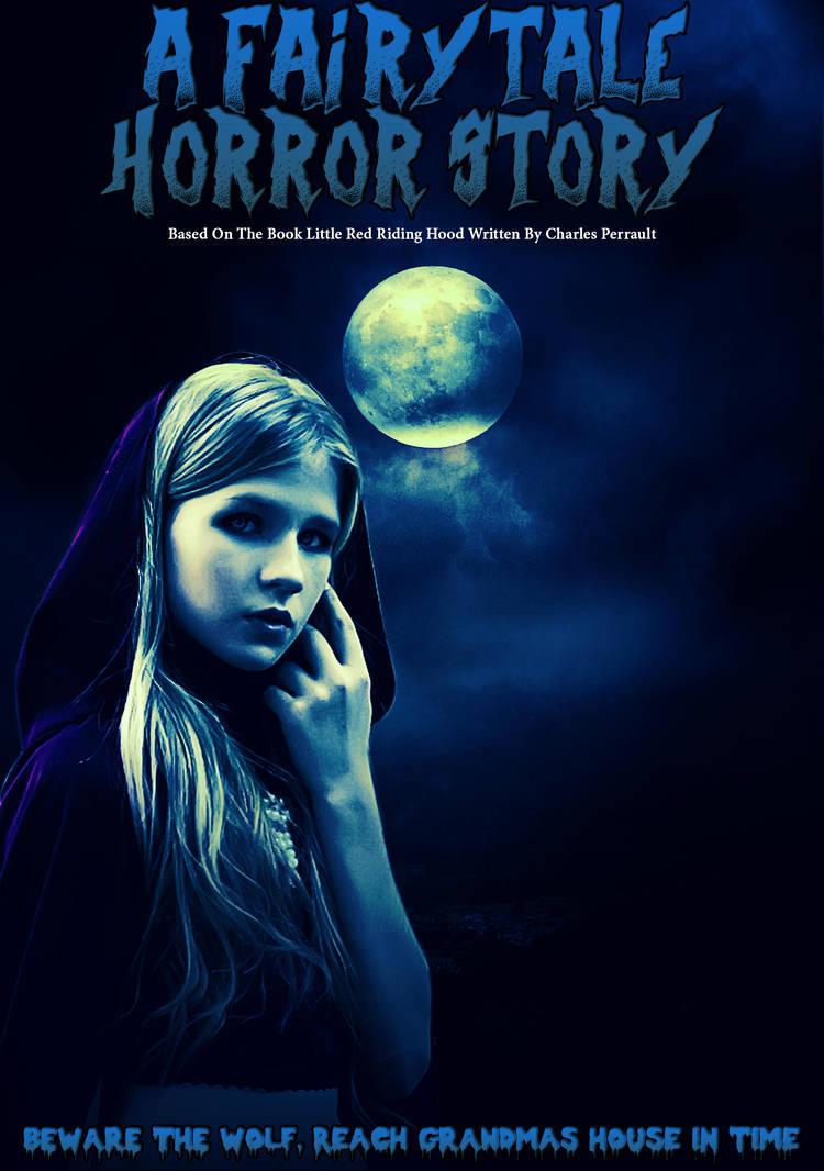 Fabios Fairytale Horror Story Movie Poster By Deusgeneral On Deviantart