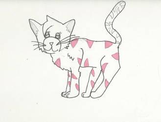 Kitty by EpicJazz9