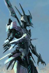 Robot 03 by fear-sAs