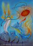Firefox by NegraWaridi