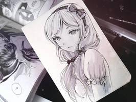 Itami by Ladowska