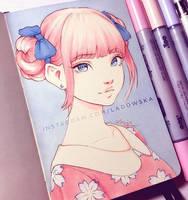 Ruby by Ladowska