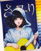 Sayuri by Ladowska