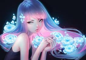 Amity by Ladowska