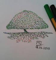 Tree by Martuu14