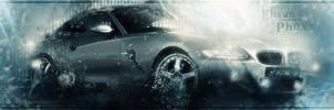 BMW Signature by Ph0Xy