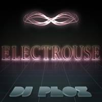 Electrouse Album Art by Ph0Xy