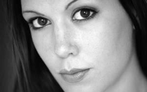 Alicia Alighatti Closeup by nolody
