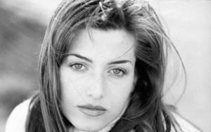 Rebecca Grant Closeup by nolody