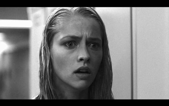 Grudge 2 Teresa Palmer Closeup by nolody
