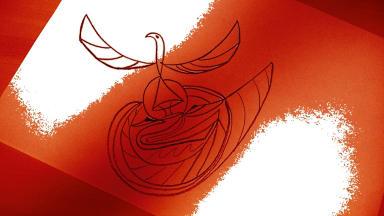Golden Sketch by bradmesz
