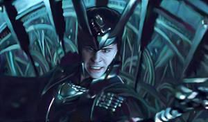 Loki by callyrose