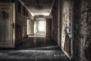 Korridor by IndependentlyConceal