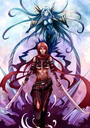 CM: The fate of Elemental by kachima
