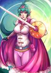 CM : Princess Purity by kachima