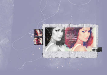 Lea Michele by AshleiCatastrophe