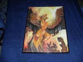 Rising Phoenix by Konack1