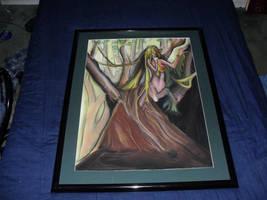 The Dryad by Konack1