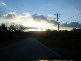 Beautiful Sunset 2 by Konack1