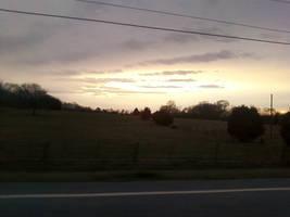Beautiful Sunset 3 by Konack1