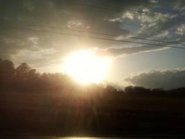 Beautiful Sunset 4 by Konack1