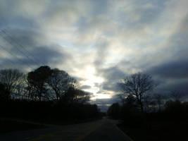 Beautiful Sunset 5 by Konack1