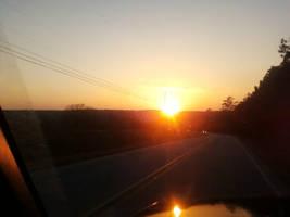 Beautiful Sunset 6 by Konack1