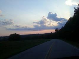 Beautiful Sunset 9 by Konack1