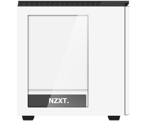 Minimalistic NZXT H440 by SoulxMystique