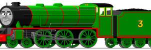 RWS Henry by 01Salty