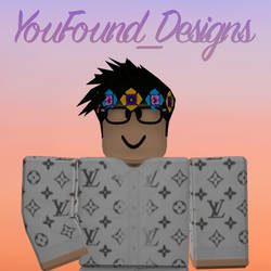 YouFound_Designs Summer Logo by iiWebDev