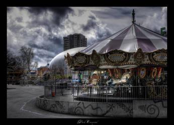 Dark Carnival by TheVenomousSwan