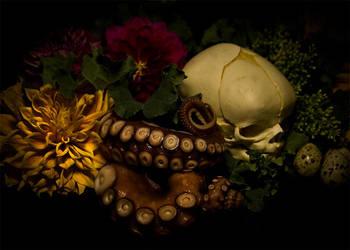 Le Petite Morte by TheVenomousSwan