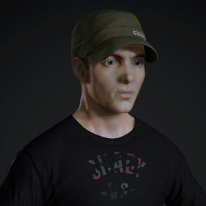 PatrickvanR's Profile Picture