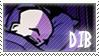 Dib Stamp by Metros2soul
