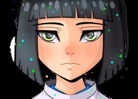 Haku by Kittyotic