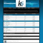 k6webmedia forumstyle v1 by K6WEBMEDIA