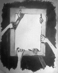 Frame by Jerzynka