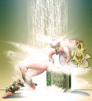 FFD - Fairy FlashDance by nahp75
