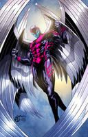 Archangel colors by nahp75