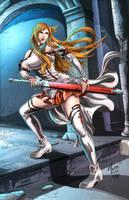 Asuna Colors by nahp75