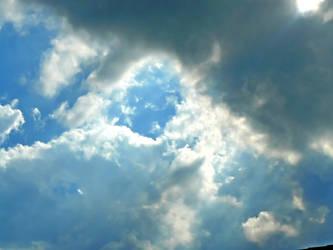 Cloudy day - Photo 10 by Zaydon