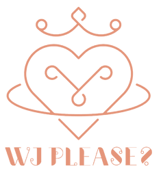 WJSN WJ Please Logo by MissCatieVIPBekah