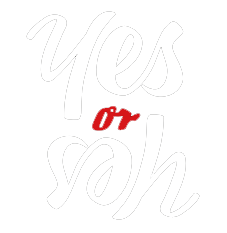 Twice Yes or Yes logo by MissCatieVIPBekah