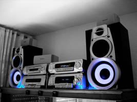 Technics by roma1dub