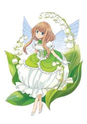 Fairy by JCCDStudio