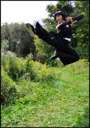 Jump by SerenadeStrong