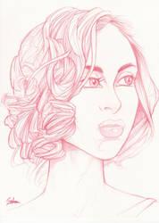 Jan6Sketch by ecl3lce